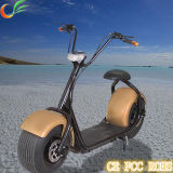 Bicicleta eléctrica para la motocicleta eléctrica barata del transporte personal