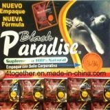 Paradijs ultra plus de KruidenUitbreiding van de Penis van het Libido van het Uithoudingsvermogen van de Versterker van de Prestaties van de Pillen 110%Natural van het Geslacht Mannelijke Seksuele