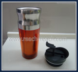 16oz Stainless Steel Car Mug Travel Mug (R-2302)
