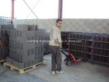 Straßenbetoniermaschine-Block-Ziegelstein-Maschine