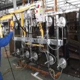 Levantador de inclinación eléctrico del vacío del levantador de la capacidad 400kg, levantador de cristal
