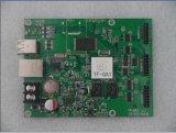 Der TF-LED farbenreicher video asynchroner LED Controller Steuerkarte-