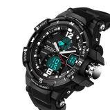 G Horloge van de Waterdichte van de Sport van de Stijl het Digitale van het Kwarts van de Horloges Mensen van de Schok