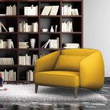 豪華な様式新しいデザインホーム家具の居間の単一のソファー