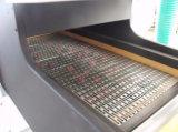 Líquido de limpeza da tela do ar da semente do laboratório