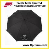 Зонтик гольфа высокого качества с автоматическим раскрывает