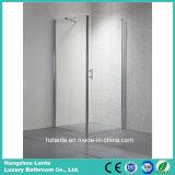 Cabine nova do chuveiro do banheiro do projeto com barra de apoio (LT-9-3280-C)