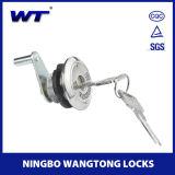 Bloqueo de puerta del dispositivo de seguridad de la aleación del cinc de la alta calidad 23m m de Wangtong