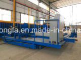 Panel de cemento de peso ligero maquinaria automática del precio barato