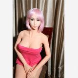 Poupée solide mignonne de sexe de fille Busty de Cosplay (165cm)