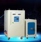 польностью полупроводниковый промышленный подогреватель магнитной индукции 120kw