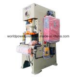 25ton 400ton a tipo eccentrico macchina di perforazione della pressa di potere