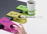 Clip de la bebida del sostenedor de taza del escritorio