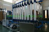 Máquina caliente del filtro de agua del RO de la exportación