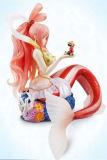 긴 머리 바다 하녀 아름다운 도매 공장 만화 섹시한 플라스틱 인어 장난감