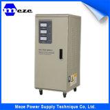 3phase regulador de voltaje de fuente de la corriente ALTERNA del estabilizador AVR