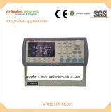 유도자, 용량 및 유도자 (AT810)를 위한 디지털 Lcr 미터