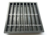 구체적인 시멘트 바 간격 장치 (NC322908T-YL)를 위한 Plstic 형 32cm