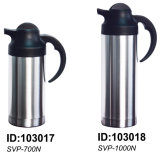 Edelstahl-Vakuumkaffeethermos-Krug für Hotel Svp-700n