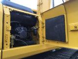 日本元の使用された小松Hydralic掘削機小松PC210