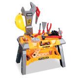 Mi primer banco de trabajo del artesano de los juguetes con 1 herramienta eléctrica (10240539)