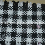 Tecido decorativo 100% poliéster de sofá de poliéster para estofos / saco / cobertor