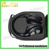 Haltbarer schützender Kopfhörer-harter tragender Kasten (031)