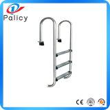 熱い販売のプール装置のステンレス鋼の梯子(手すり)