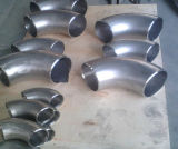 B361 1060 de Elleboog van de Montage van de Flens van het Aluminium ASTM