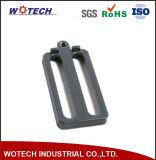 Заливка формы алюминия алюминиевой отливки части заливки формы заливки формы