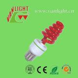 T3는 착색한다 램프 Xt 빨간 에너지 절약 전구 (VLC CLR XT 시리즈 R)를