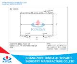 Aluminiumselbstkühler für Nissans Bd22/Td27 an