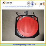 Alineación de rueda del neumático del descuento para el departamento del neumático