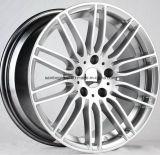 """Neues Entwurfs-Aluminium Wheels17 """" - 20 """" heiße Verkaufs-Auto-Felgen (für Audi VW)"""