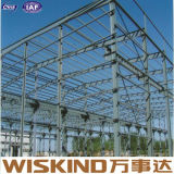 Fabbrica Supply Light Steel Structure con lo SGS /BV Certificate