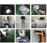 Tornio di CNC di By20c 4-Axis per la fabbricazione delle parti dell'acciaio inossidabile