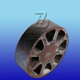Kundenspezifischer Flamme-Ausschnitt-Service für schwere Stahlherstellungs-Teile