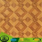 papel impregnado melamina de la impresión 70-85GSM para el suelo