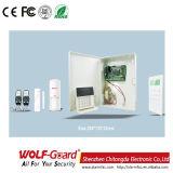 Sistema senza fili dell'impianto antifurto di 32 zone! sistema di allarme 868MHz! Sistema di allarme del fumo