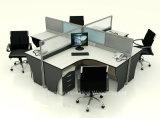Cubicoli moderni 4 Seater (HF-YZ051) dell'ufficio della stazione di lavoro di prezzi bassi