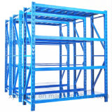 Longspan Shelving Systems Medium und Light Duty Storage Rack