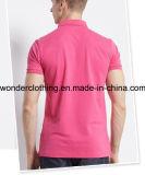 Изготовленный на заказ люди хлопка способа продают рубашку оптом пола