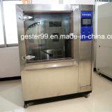 Equipamento de teste do pulverizador da água/chover a câmara do teste (GT-F60)