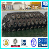Ship to Ship Dock Fenders Bunkering Yokohama Pneumatic Ship Fenders