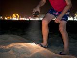 Im Freien zusammenklappbares kampierendes LED-Licht
