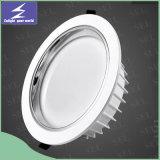 Techo LED Downlight de la dimensión de una variable redonda 5/7/9/12W de la alta calidad