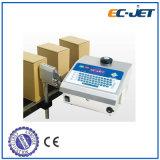 큰 특성 판지 Inkjet Printer 코딩 인쇄 기계