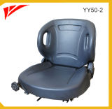 Toyota Yale Forklift Fork Suspension Seat avec Document Bag