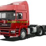Camion di rimorchio di Shacman F3000 6X4