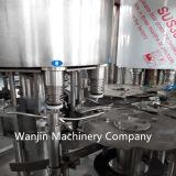 Máquina de rellenar automática del aceite de cocina del precio de fábrica con el Ce, ISO9001